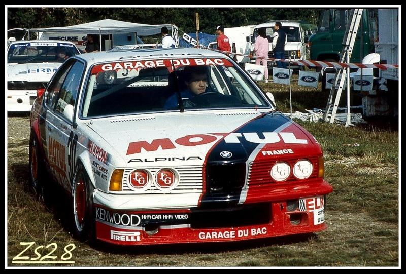 L'autodrome de Linas-Montlhéry - Page 2 1985_313