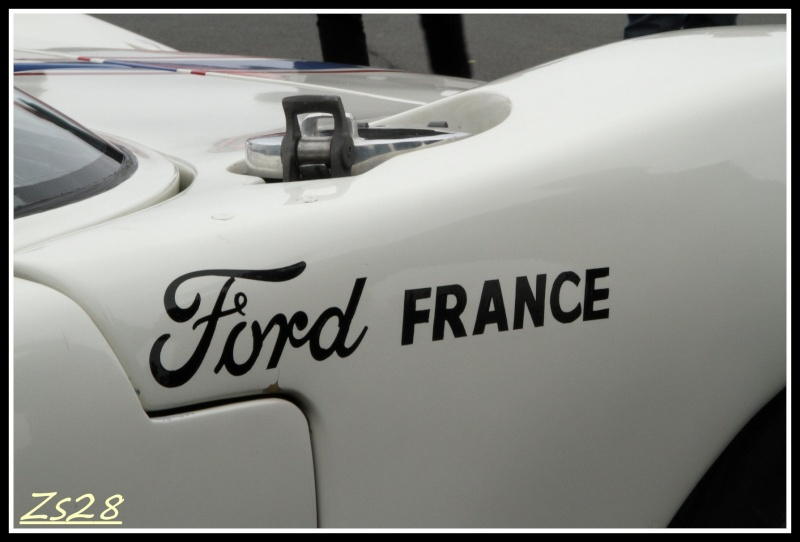 La FORD GT 40  - Page 3 2016_310