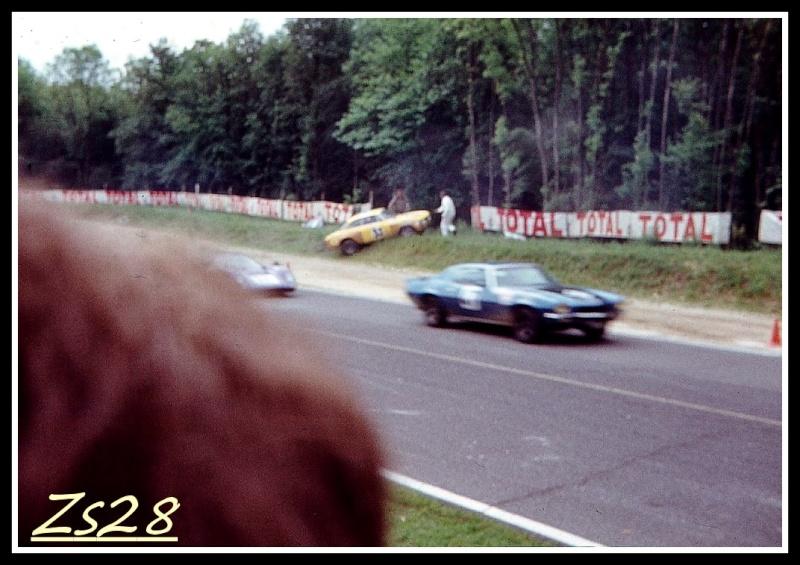 L'autodrome de Linas-Montlhéry - Page 2 2710