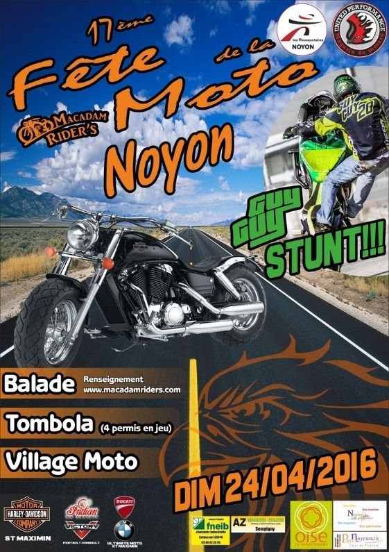 17 eme féte de la moto a NOYON (60) Cache_10