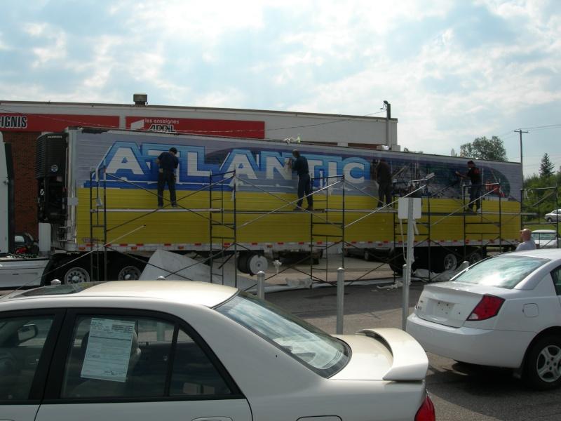 Van Dodge converti en camion-nacelle 22_jui10