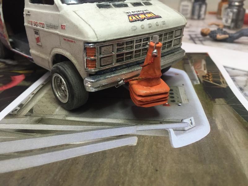 Van Dodge converti en camion-nacelle - Page 2 Img_3716