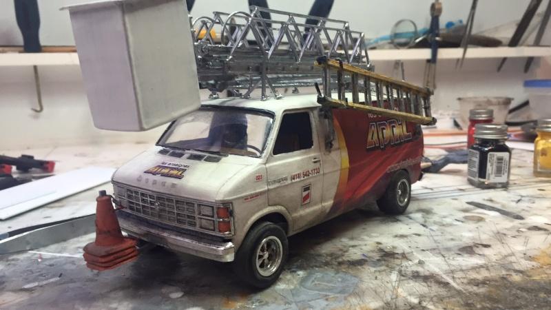 Van Dodge converti en camion-nacelle - Page 2 Img_3811
