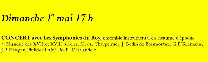 Animation mai à septembre 2016 Association de sauvegarde et de mise en valeur de Saint-Clément-sur-Guye. 1mai_c10