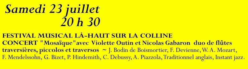 Animation mai à septembre 2016 Association de sauvegarde et de mise en valeur de Saint-Clément-sur-Guye. 23_jui10