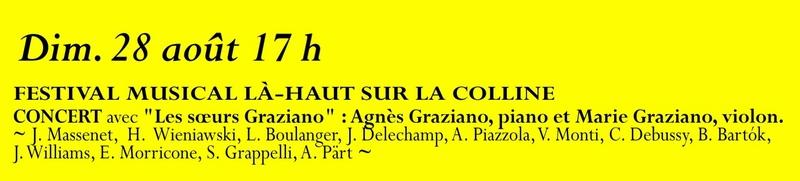 Animation mai à septembre 2016 Association de sauvegarde et de mise en valeur de Saint-Clément-sur-Guye. 28_aou10