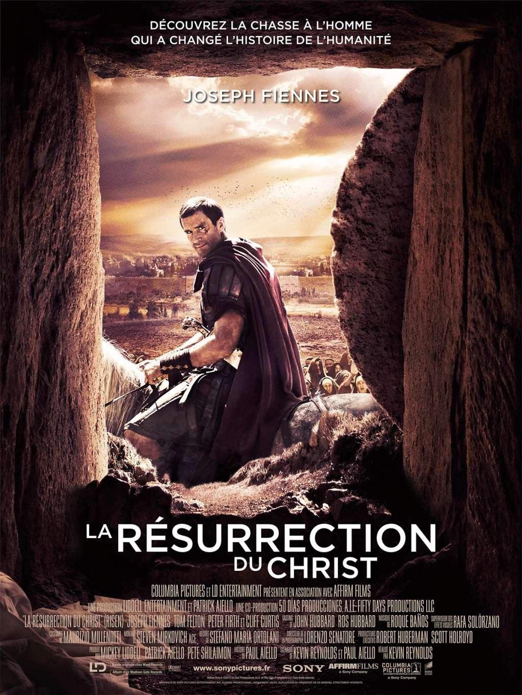 La Résurrection du Christ (au cinéma le 04 mai 2016 ) Ressur10