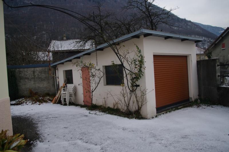 Un garage...inutilisable Garage11