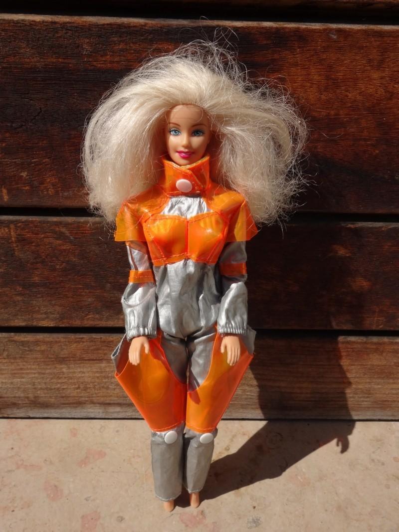 récapitulatif de mes trouvailles Barbie17