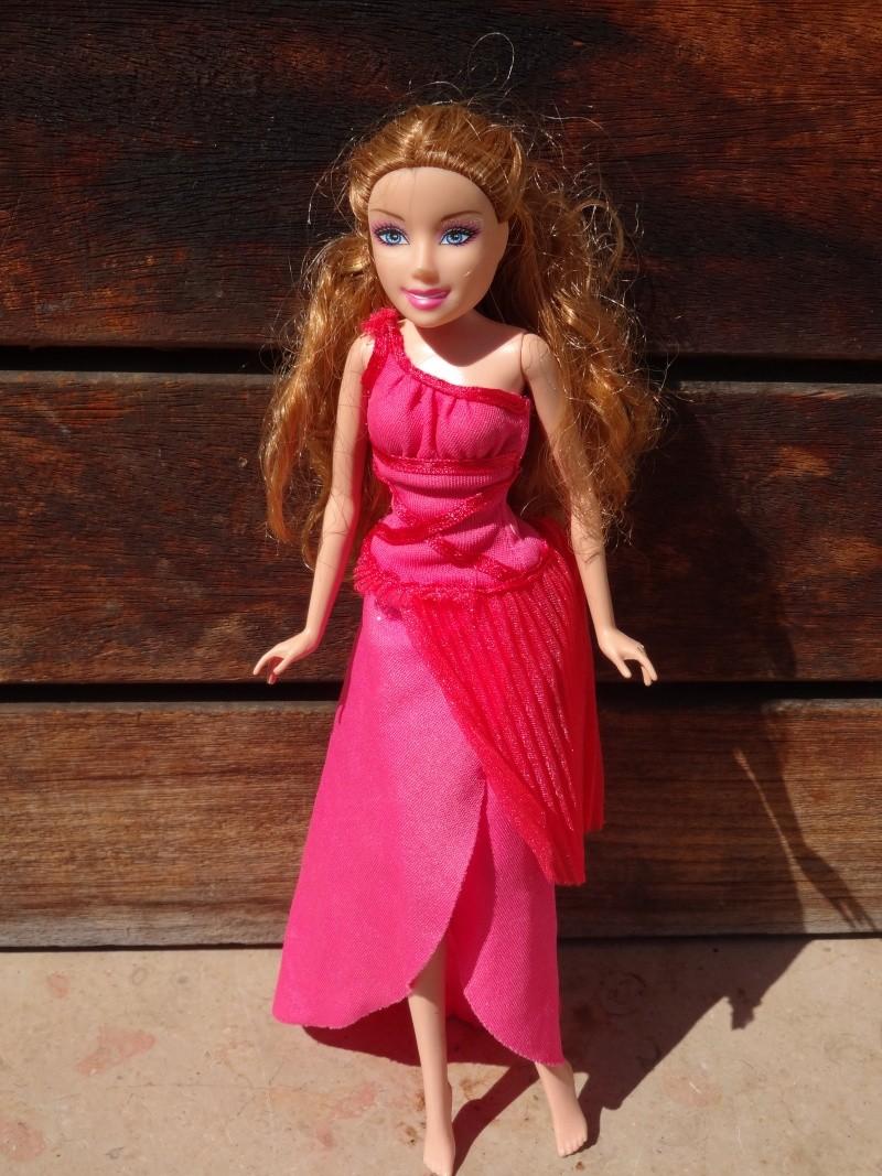 récapitulatif de mes trouvailles Barbie18