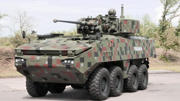 Armée du Botswana/Botswana Defence Force - Page 2 Botswa10