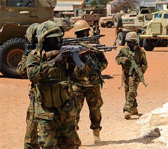 Armée Ougandaise/Uganda Peoples Defence Force (UPDF) - Page 4 Burund10
