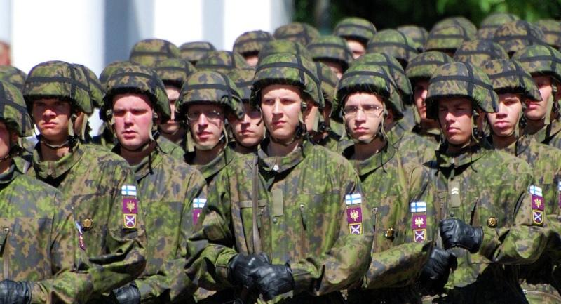 Armée Finlandaise / Finnish Defence Forces / puolustusvoimat - Page 7 Finlan10