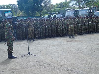 Armée kenyane/Kenyan Armed Forces - Page 4 Kenya310