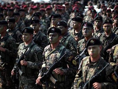 Forces armees du Salvador/Armed Forces of El Salvador Salvad10