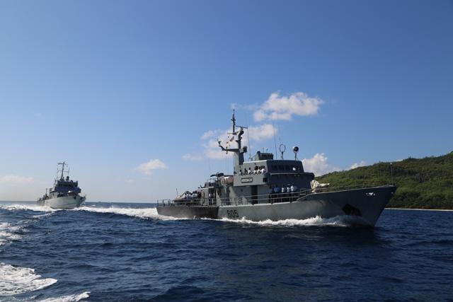 Armée des Seychelles / Seychelles People's Defense Forces  Sechel10