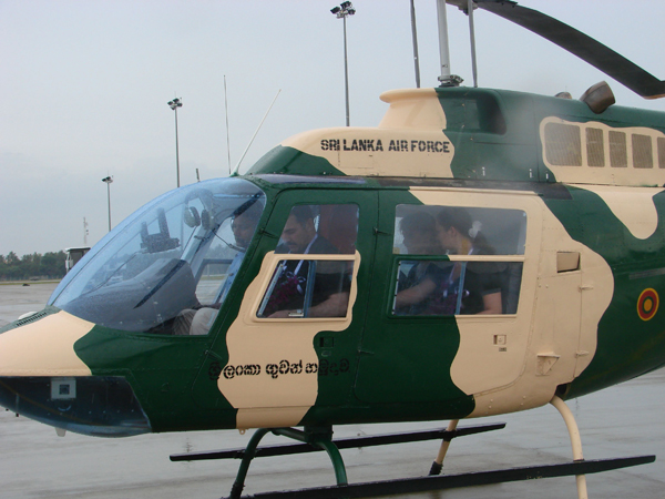 armée Sri-lankaise / Sri Lanka Armed Forces - Page 2 Srilan10