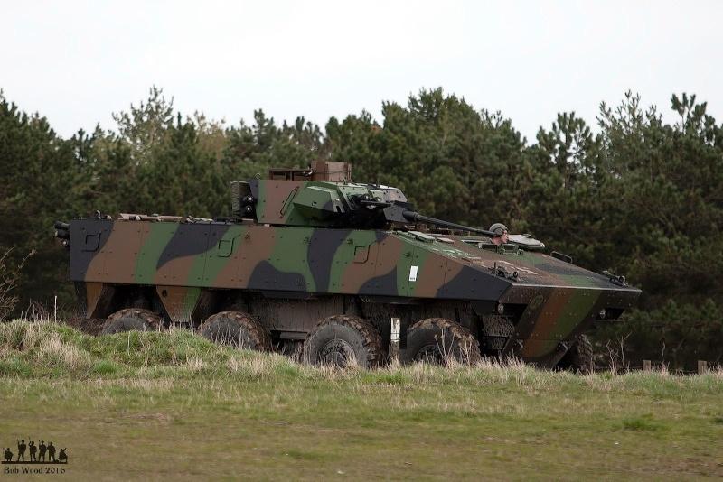 Armée Française / French Armed Forces 2162