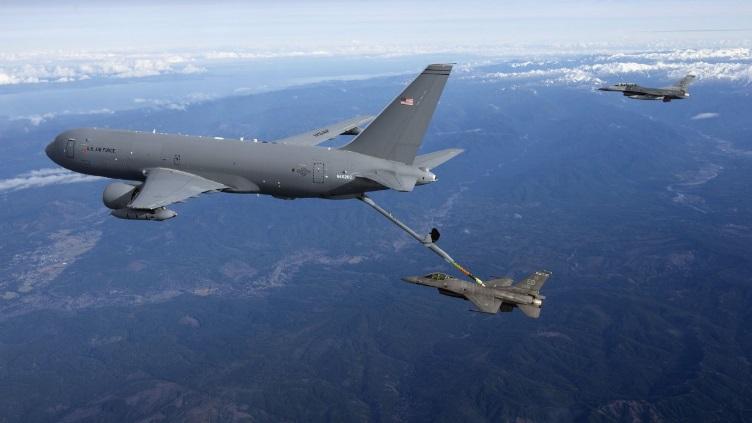 Boeing  KC-46  2232
