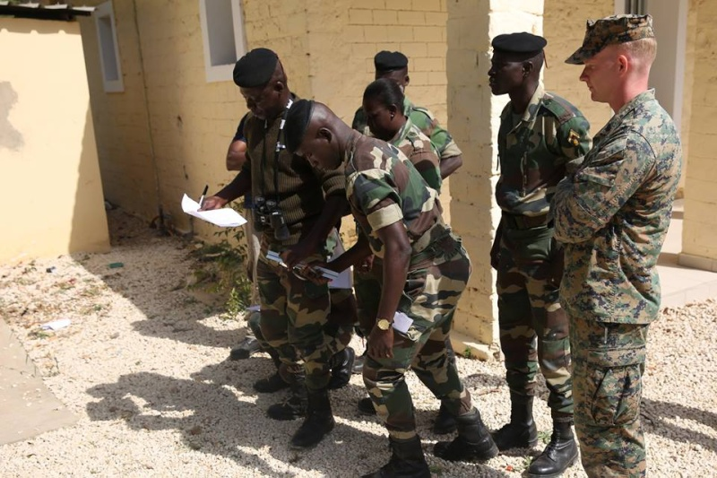 Armée Sénégalaise - Page 7 2411