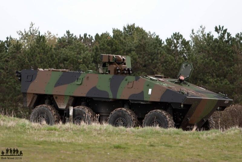 Armée Française / French Armed Forces 2416