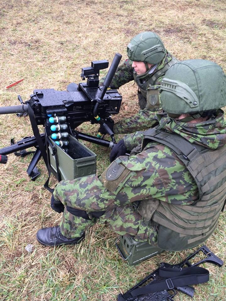 Armée lituanienne/Lithuanian Armed Forces - Page 4 2734