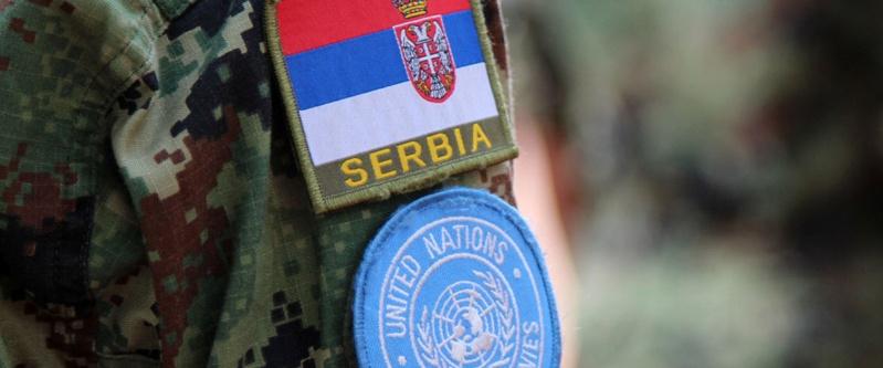 Armée Serbe / Vojska Srbije / Serbian Armed Forces - Page 4 2735