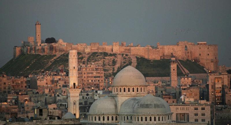 Guerre Civile en Syrie ( LISEZ LE PREMIER POST ! ) - Statut spécial  - - Page 39 2850