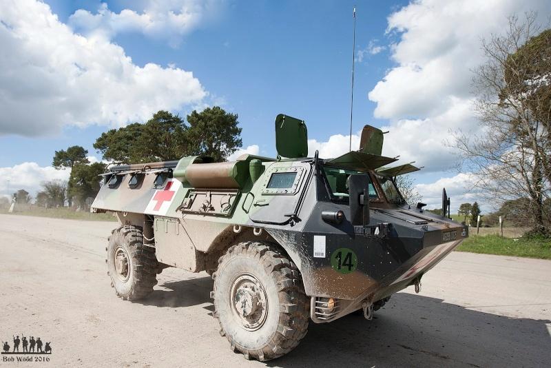 Armée Française / French Armed Forces 2911