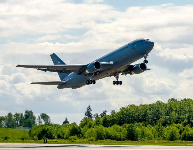 Boeing  KC-46  2935