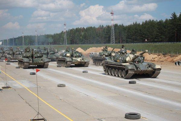 Armée Biélorusse / Armed Forces of Belarus - Page 5 30103