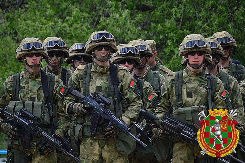 Armée Biélorusse / Armed Forces of Belarus - Page 5 30140