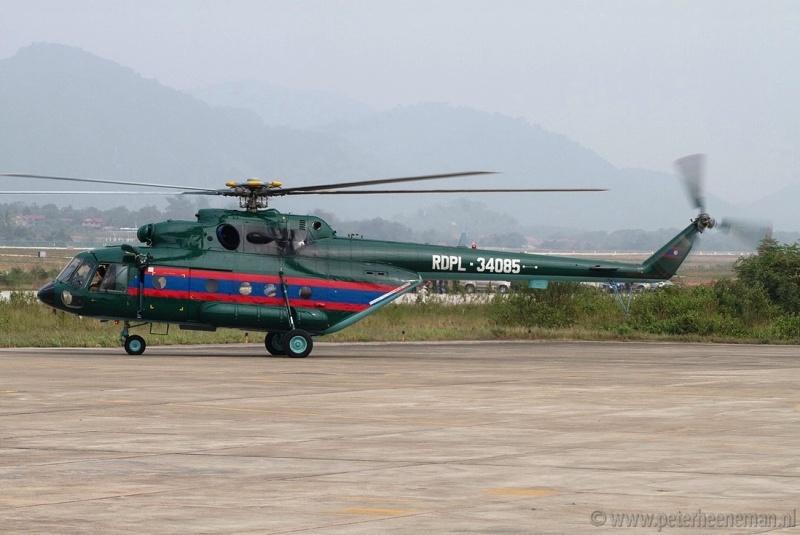 L'Armée populaire lao / forces armées du Laos 30151