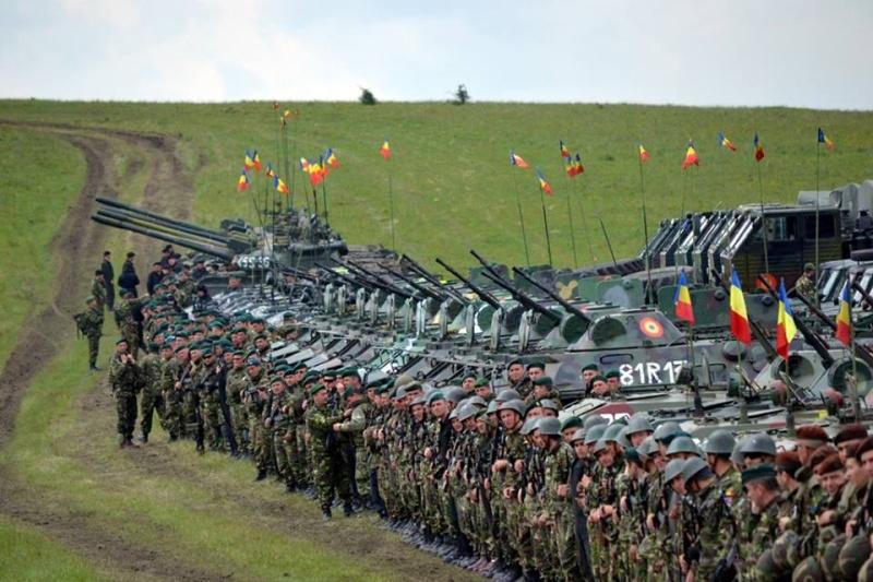 Armée Roumaine/Romanian Armed Forces/Forţele Armate Române - Page 9 30164