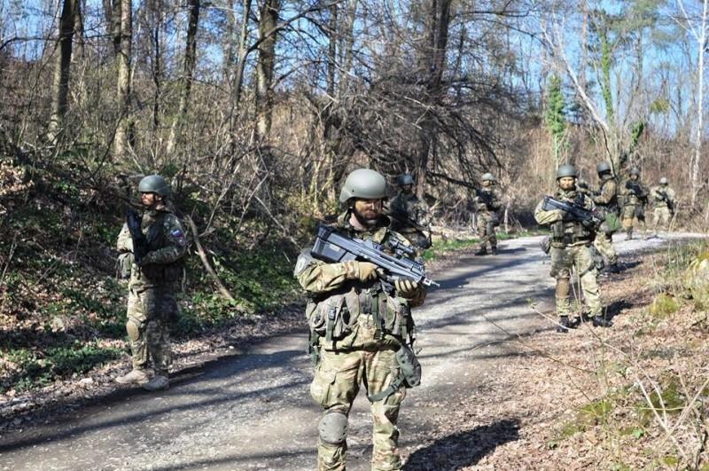 Slovenian Armed Forces / Slovenska vojska - Page 2 3041