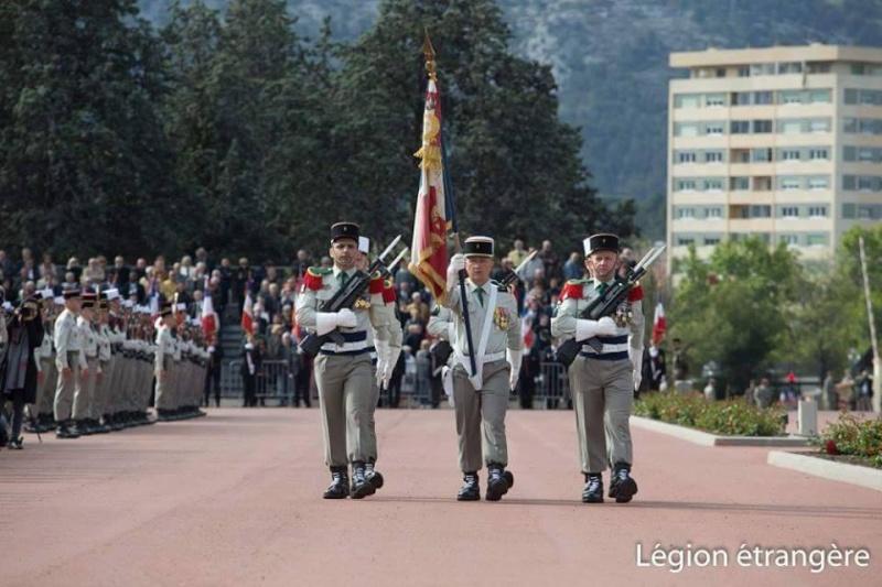 La Légion étrangère - Page 7 3042