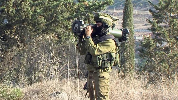 Armes de fabrication Israelienne - Page 19 3091