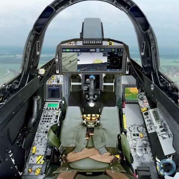 Saab: présentation du futur Gripen - Page 3 31119