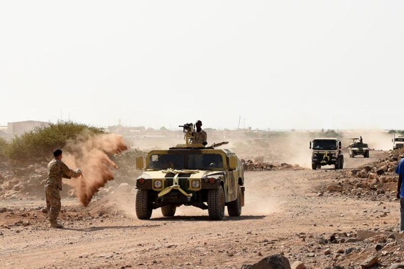 Armée djiboutienne / Djibouti National Army - Page 3 31160