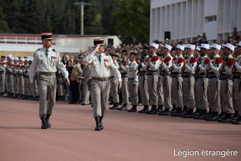 La Légion étrangère - Page 7 3133