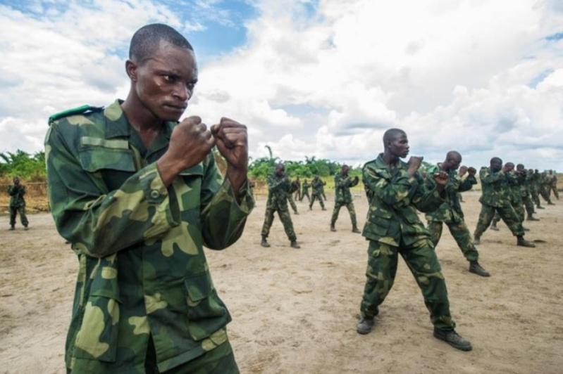 Forces Armées de la République Démocratique du Congo (FARDC) - Page 4 3144