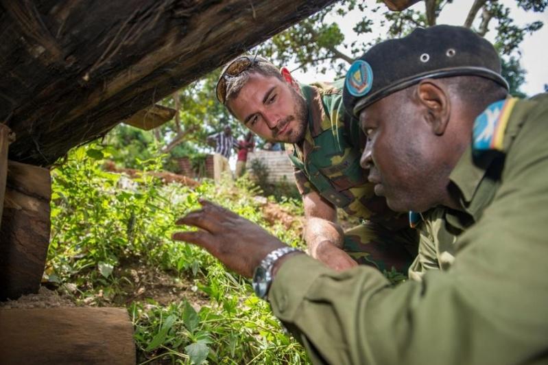 Forces Armées de la République Démocratique du Congo (FARDC) - Page 4 3163