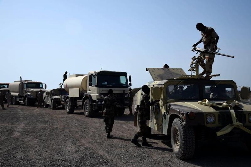 Armée djiboutienne / Djibouti National Army - Page 3 32129