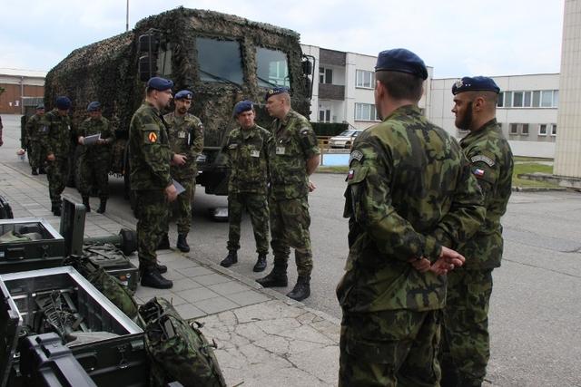 Armée tchèque/Czech Armed Forces - Page 8 3251