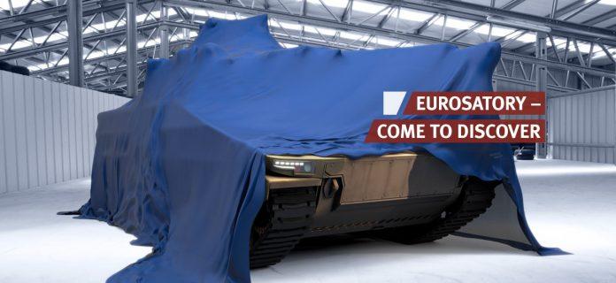 Eurosatory 2016 (13 au 17 juin à Paris) 33136