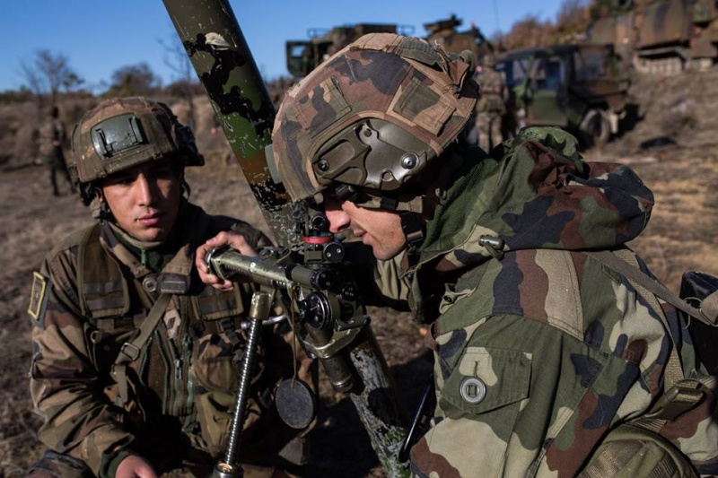 Armée Française / French Armed Forces - Page 2 3314