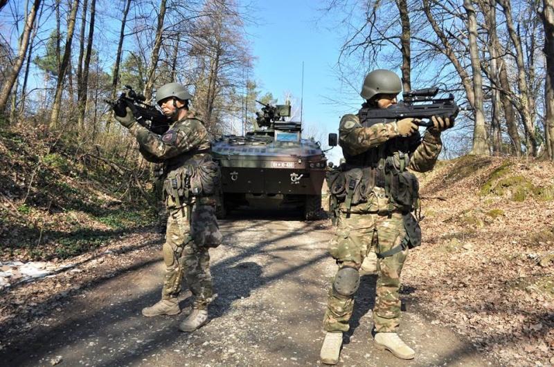 Slovenian Armed Forces / Slovenska vojska - Page 2 3328