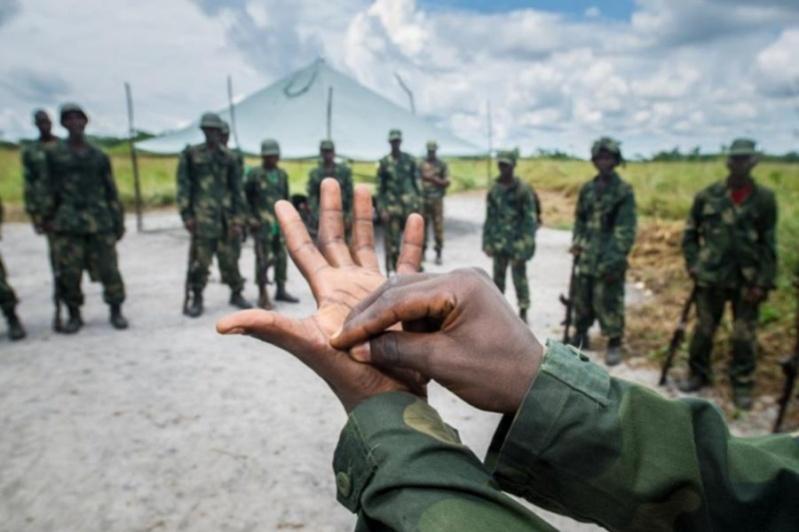 Forces Armées de la République Démocratique du Congo (FARDC) - Page 4 3338