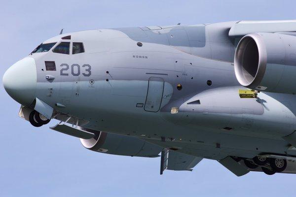 Avions de transport tactique/lourd - Page 5 3369