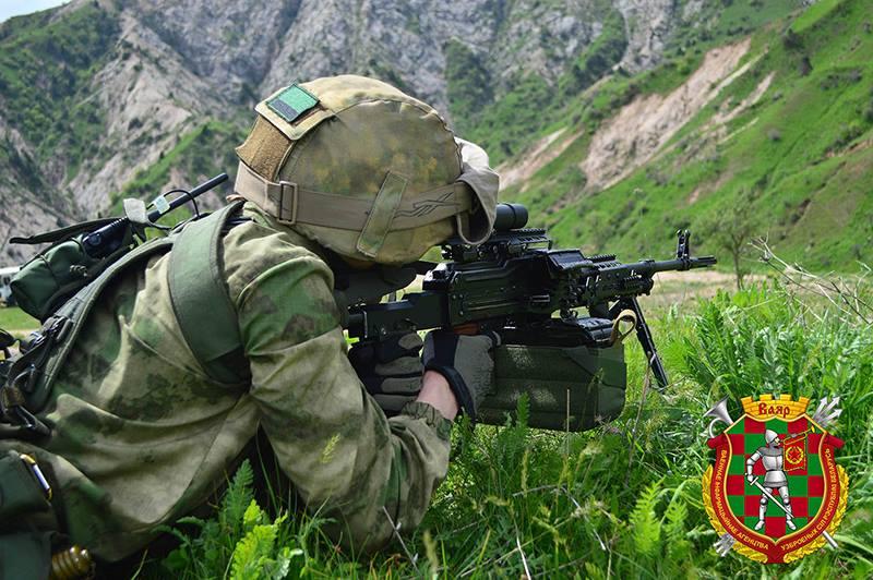 Armée Biélorusse / Armed Forces of Belarus - Page 5 3388
